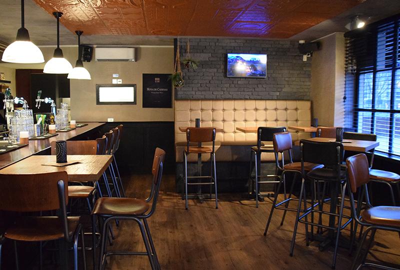Orries Bar Nieuw-Vennep